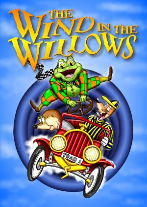 The Wind In The Willows (Junior Production) Cover