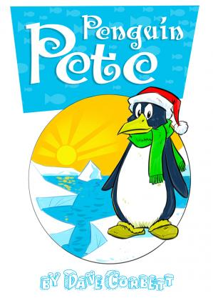 Penguin Pete Cover