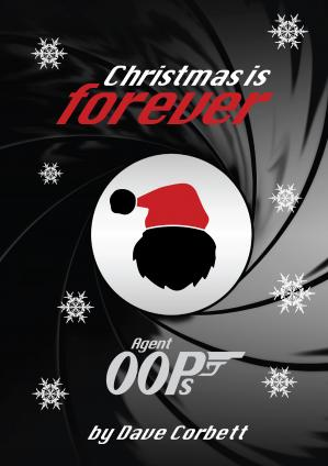Christmas Is Forever Cover