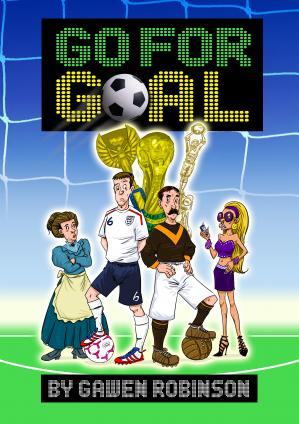 Go For Goal (Upper Junior Production) Cover