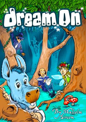 Dream On (Shakespeare KS2 School Musical) Cover