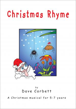 Christmas Rhyme Cover