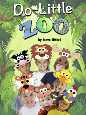 Do-Little Zoo (Junior Production) Cover