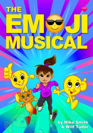 The Emoji Musical Cover