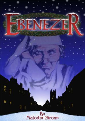 Ebenezer (Youth Theatre Musical) Cover