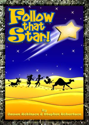 Follow That Star (Nativity) Cover