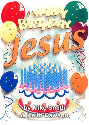 Happy Birthday Jesus (Nativity) Cover