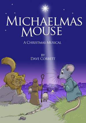 Michaelmas Mouse (Nativity) Cover