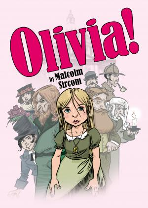 Olivia! (Junior Production) Cover