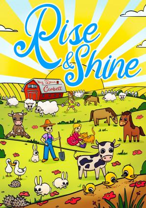Rise And Shine (Infant Production) Cover