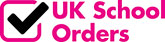 UK School Order / Purchase Order