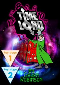 "Eagerly anticipated musical ""Time Lord"" released"